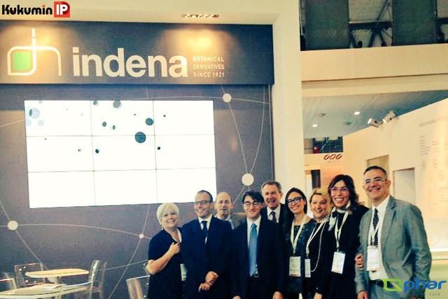 Đối tác nghiên cứu - Indena - Trung tâm nghiên cứu Dược phẩm ITALIA